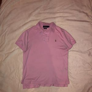 Polo by Ralph Lauren Shirts & Tops - Athletic fit boys polo shirt